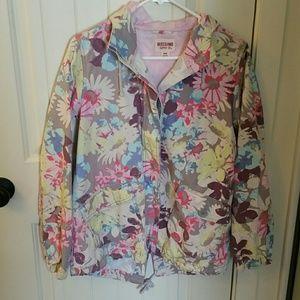Flowery Jacket